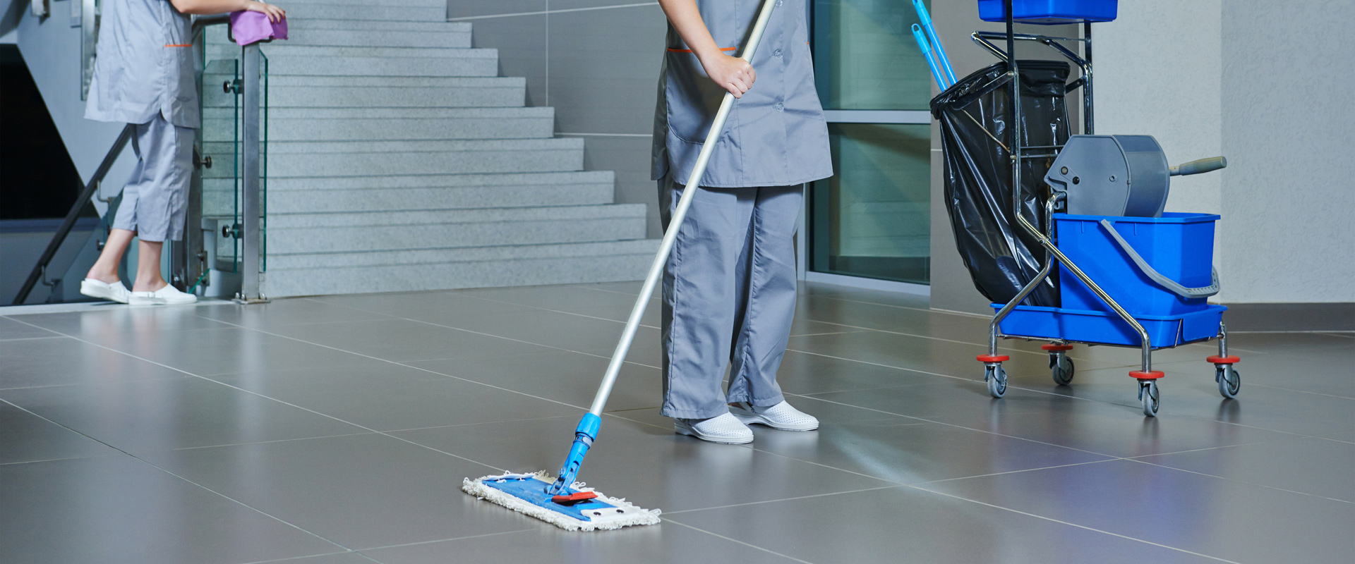 Charleston Cleaning Services Capital Service Group
